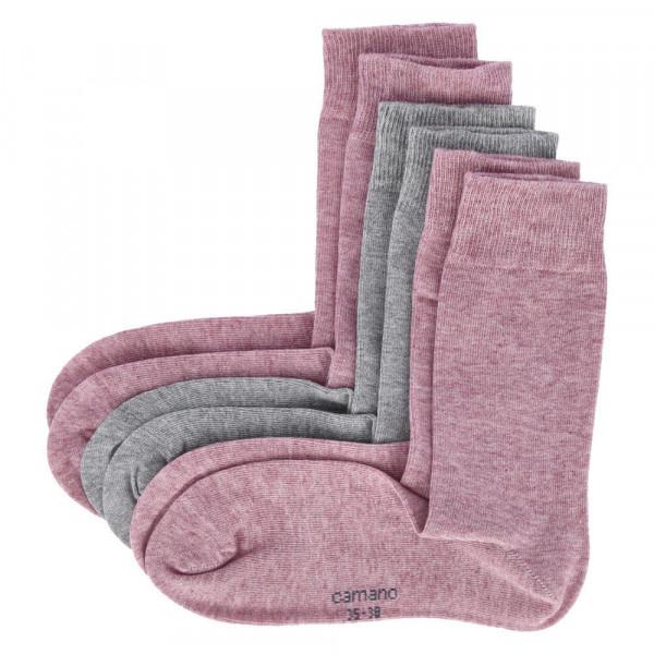 Socken Rosa - Bild 1