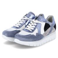 Sneaker SILVIA Blau