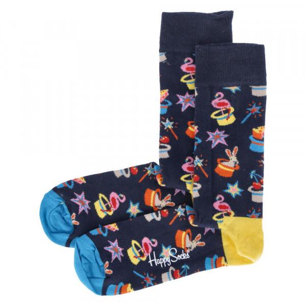 Socken MAGIC Blau - Bild 1