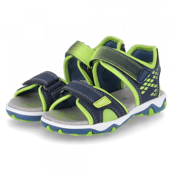 Sandalen MIKE 3.0 Blau - Bild 1