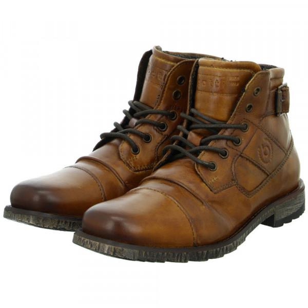 Boots SATURINO Braun - Bild 1