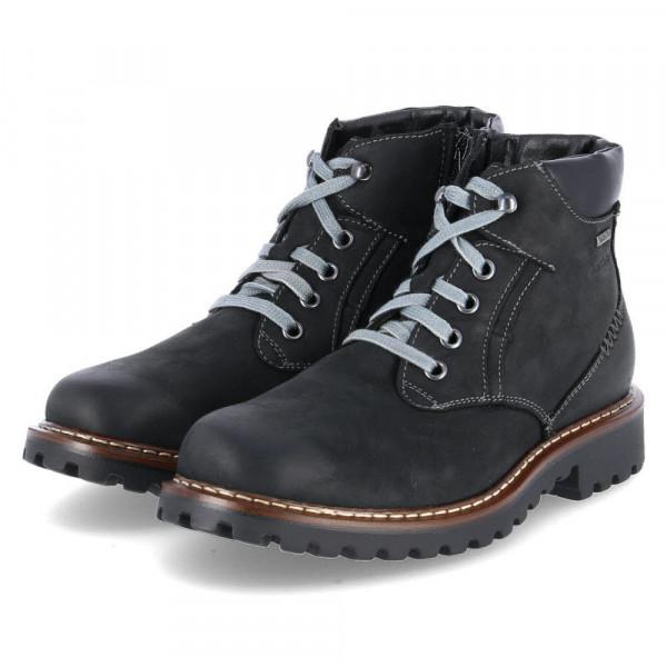 Boots CHANCE 39 Schwarz - Bild 1