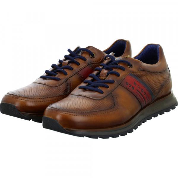 Sneaker Low CIRINO Braun - Bild 1