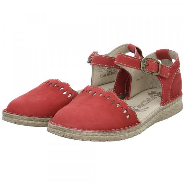 Sandalen SOFIE 36 Rot - Bild 1