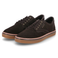 Sneaker Low PREPVILLE Braun