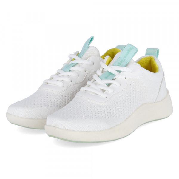 Sneaker Low BALLOON Weiß - Bild 1
