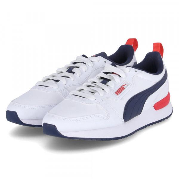 Sneaker Low PUMA R78 SL Weiß - Bild 1