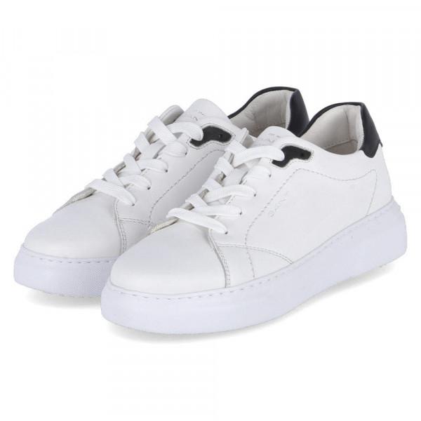 Sneaker Low SEACOAST Weiß - Bild 1
