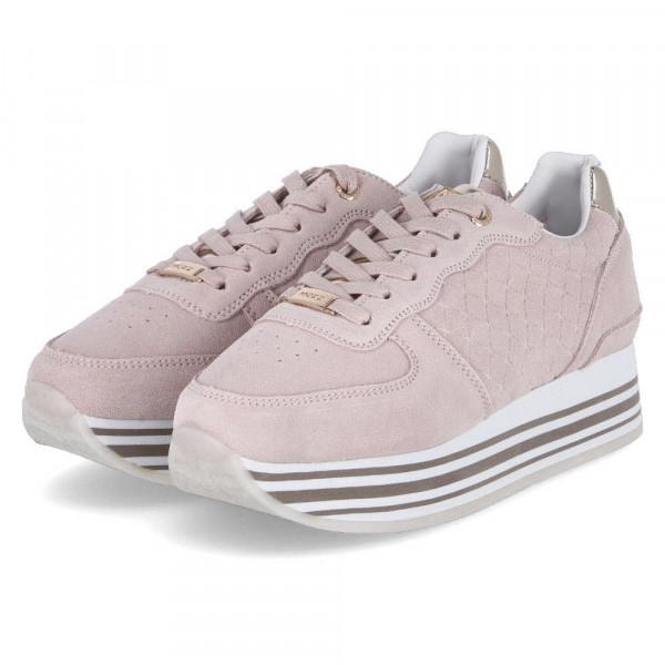 Sneaker Low EILA Rosa - Bild 1