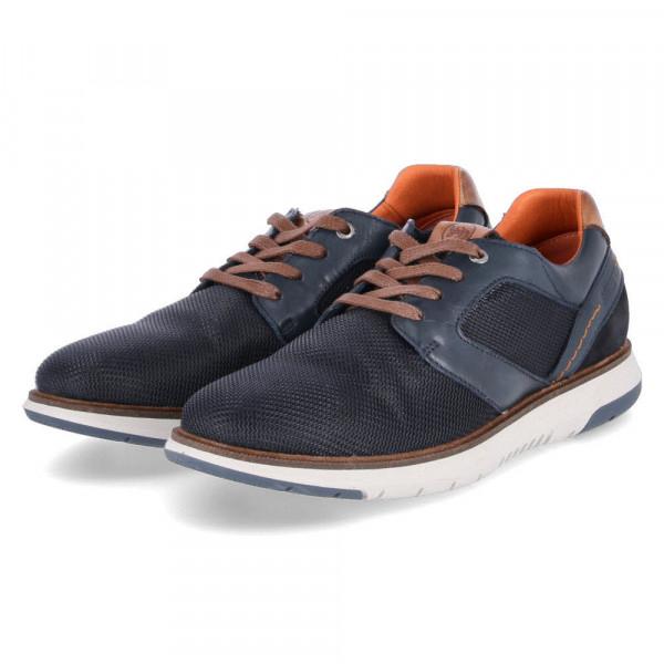 Sneaker Low MATEON Blau - Bild 1