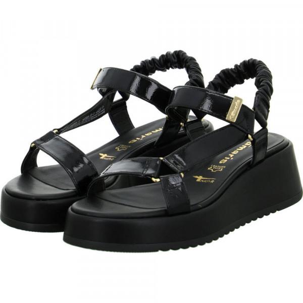 Sandaletten Schwarz - Bild 1