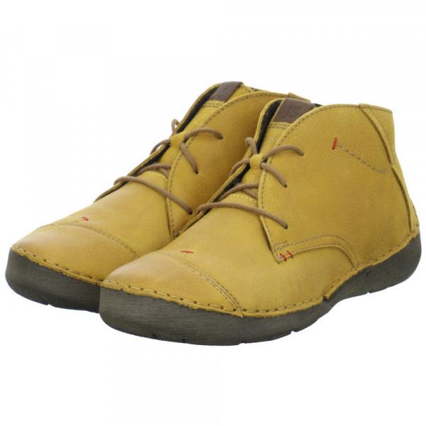 Boots FERGEY 18 Gelb - Bild 1