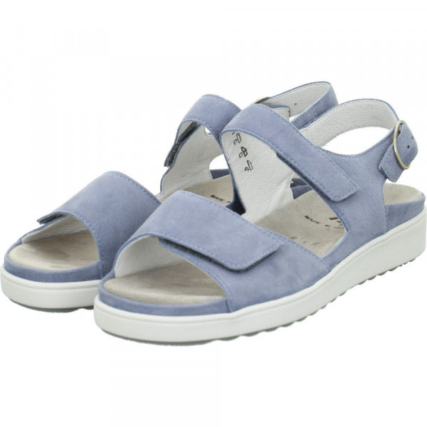 Sandaletten BELLA Blau - Bild 1