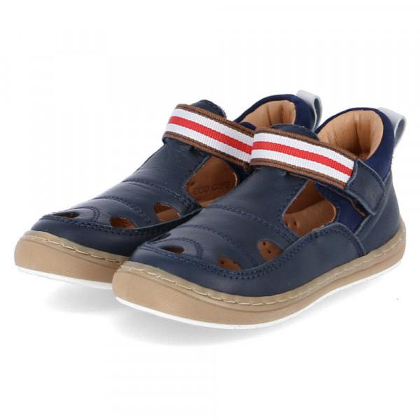 Sandaletten CLAES Blau - Bild 1