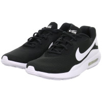 Sneaker Low AIR MAX OKETO Schwarz