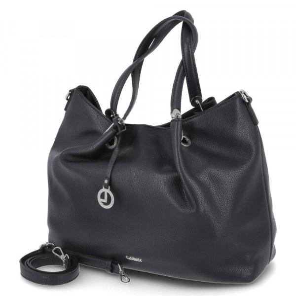 Handtasche Blau - Bild 1