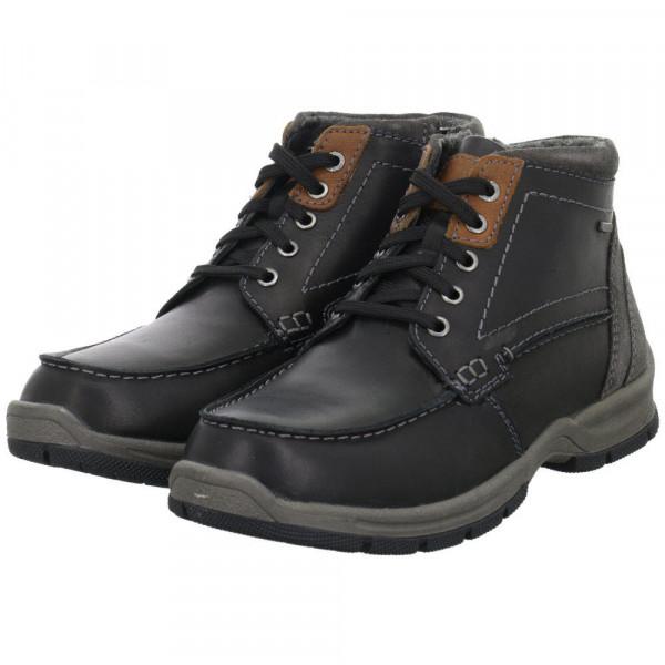 Boots LENNY 50 Schwarz - Bild 1