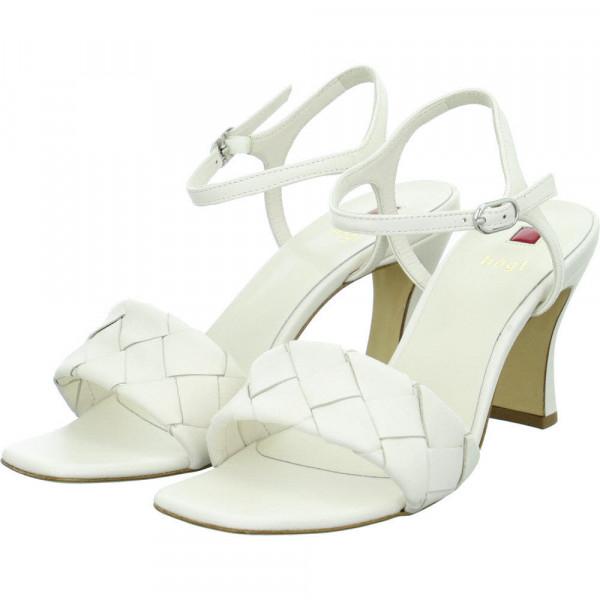 Sandaletten FELICITAS Weiß - Bild 1