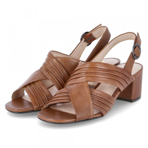 Sandaletten FARO 08 Braun - Bild 1