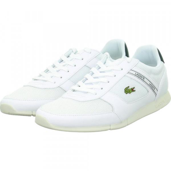 Sneaker Low MANERVA SPORT Weiß - Bild 1