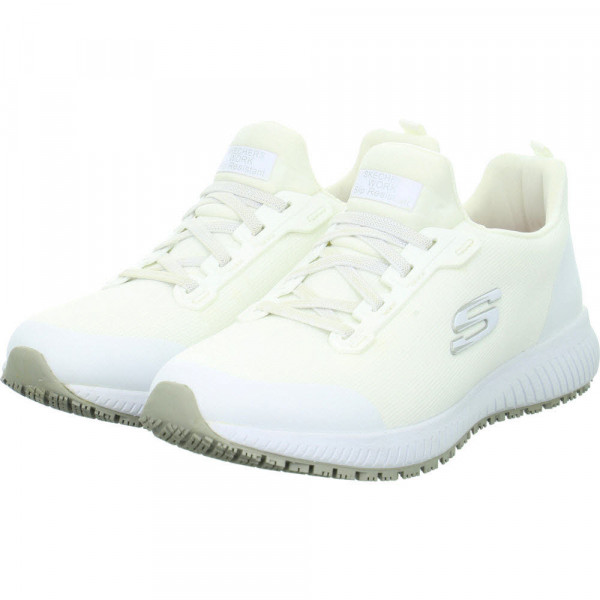 Sneaker Low SQUAD SR Weiß - Bild 1