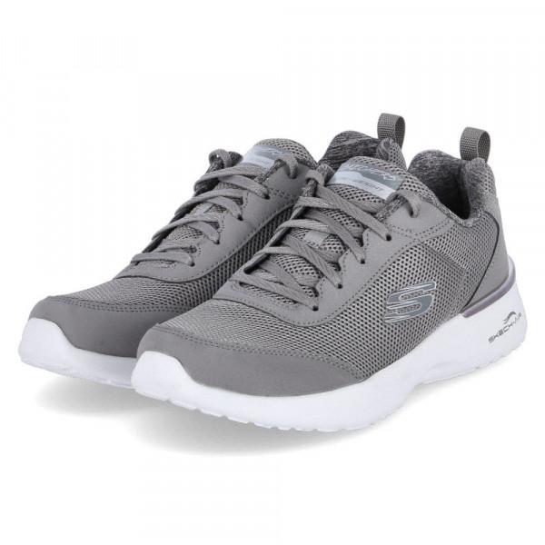 Sneaker Low SKECH-AIR DYNAMIGHT FAS Grau - Bild 1
