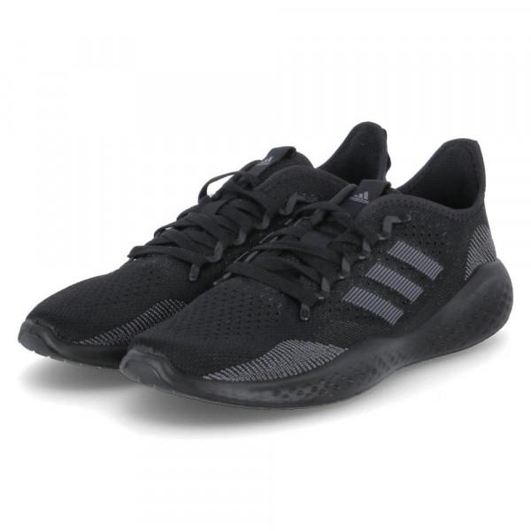 Sneaker Low FLUIDFLOW 2.0 Schwarz - Bild 1