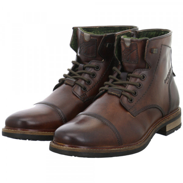 Boots MARCELLO Braun - Bild 1