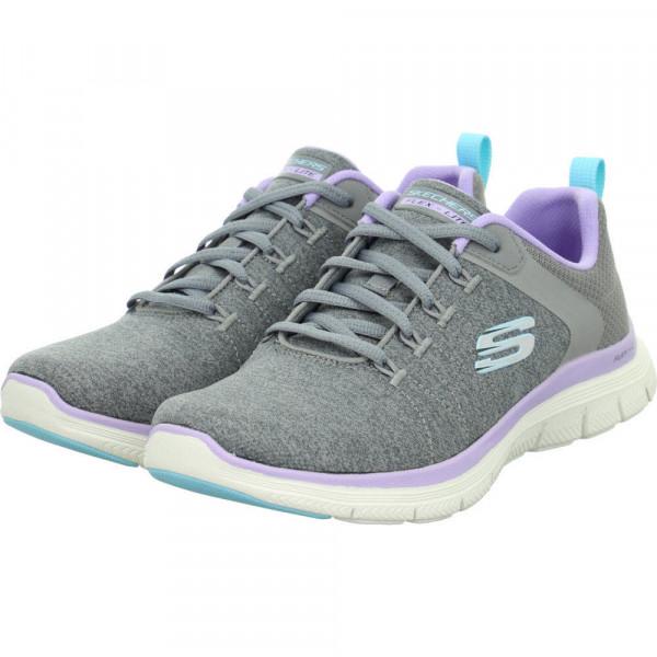 Sneaker Low FLEX APPEAL Grau - Bild 1