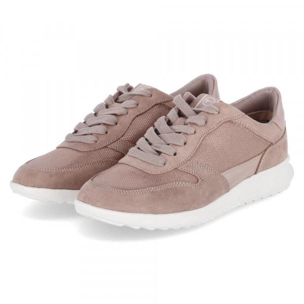 Sneaker Low Rosa - Bild 1