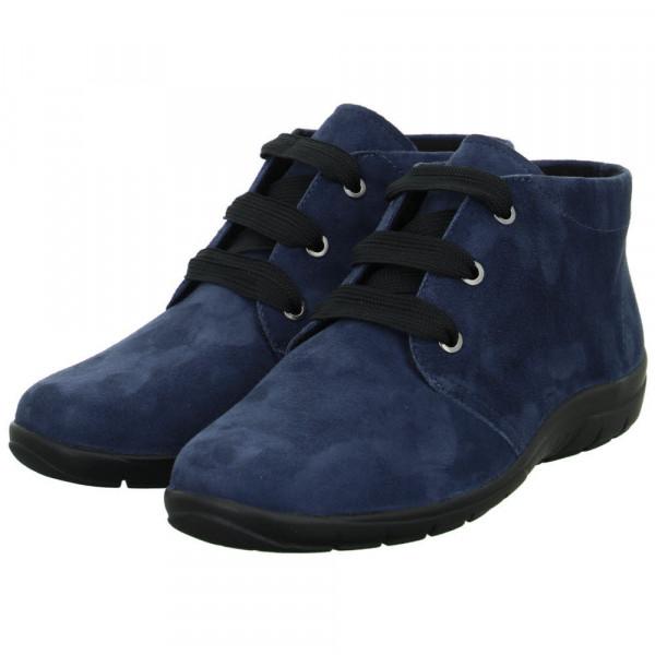 Boots MICHELLE Blau - Bild 1