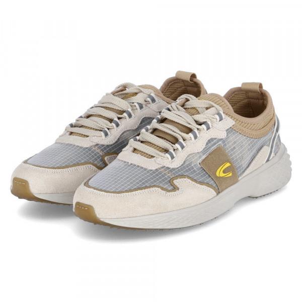 Sneaker Low FLY RIVER Weiß - Bild 1