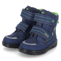 Stiefel SNOW Blau
