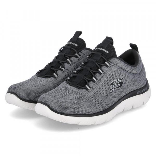 Sneaker Low SUMMITS-LOUVIN Grau - Bild 1