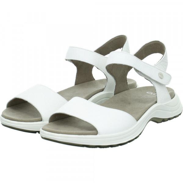 Sandaletten PANAMA Weiß - Bild 1