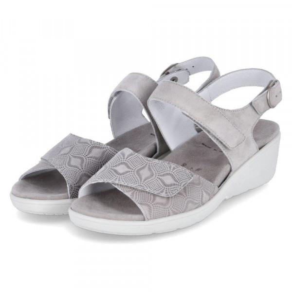 Sandalette RAMONA Grau - Bild 1