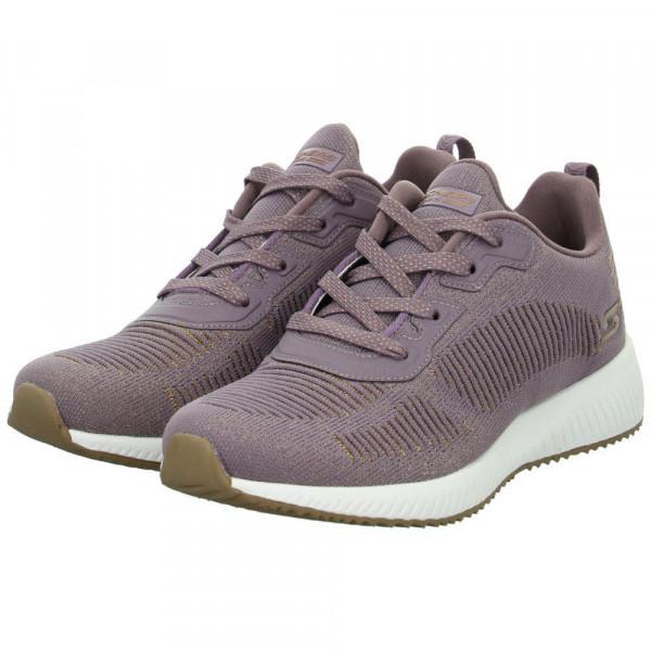 Sneaker Low GLAM LEAGUE Lila - Bild 1