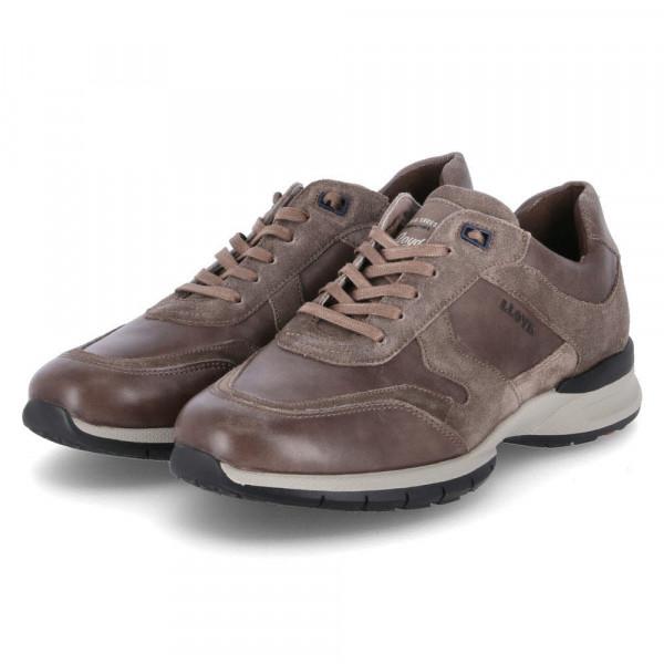 Sneaker Low KOBALT Grau - Bild 1
