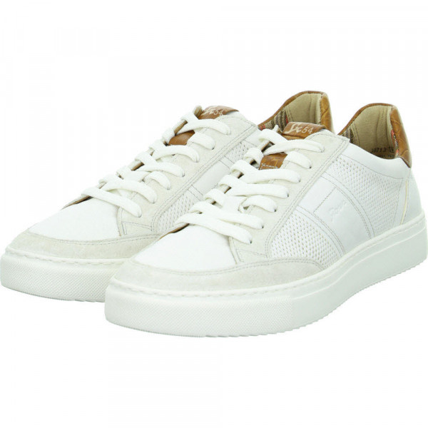 Sneaker Low ROSDECO Weiß - Bild 1
