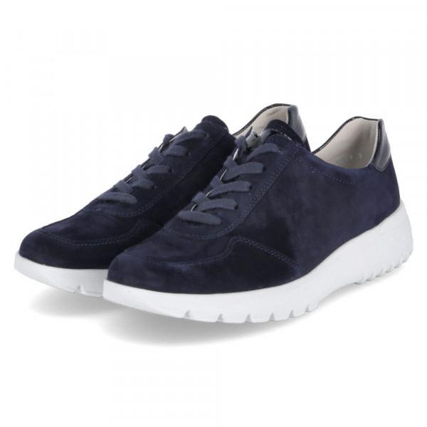 Sneaker Low ANITA Blau - Bild 1