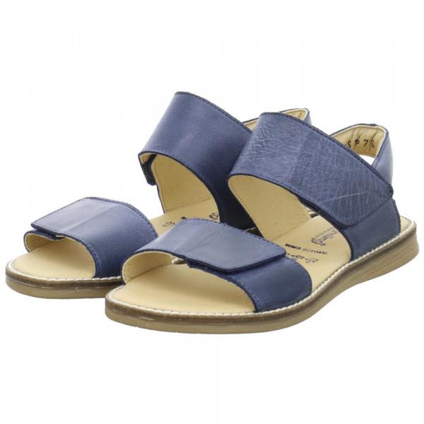 Sandalen VALA Blau - Bild 1