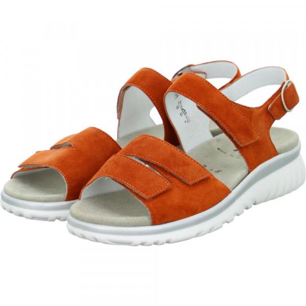 Sandaletten LAURA Orange - Bild 1