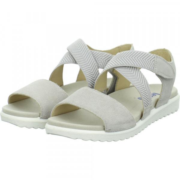 Sandaletten SAVONA Grau - Bild 1