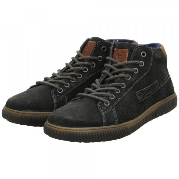 Boots PRAKTIK Grau - Bild 1