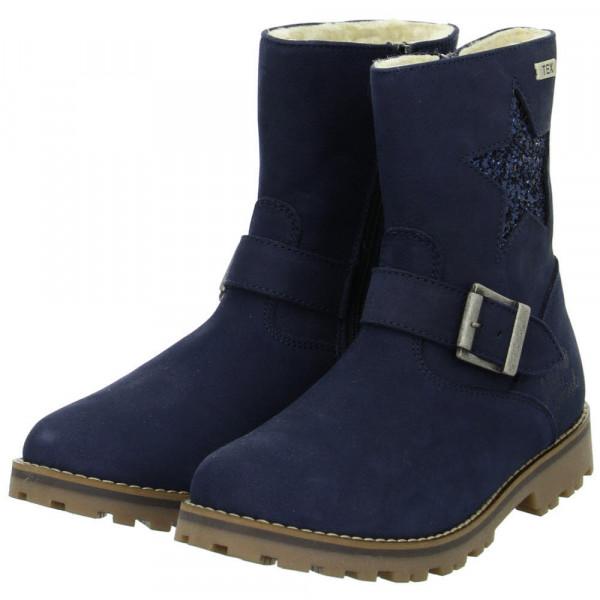 Stiefel Blau - Bild 1