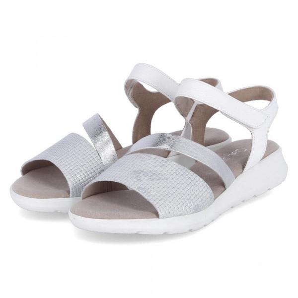 Sandalen Weiß - Bild 1