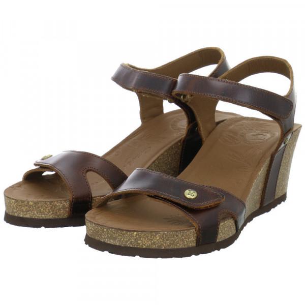 Sandaletten JULIA Clay B1 Braun - Bild 1
