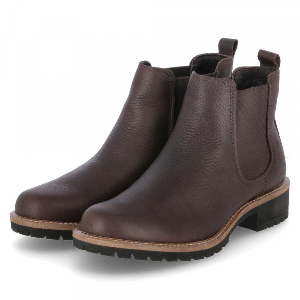 Chelsea Boots ELAINE Braun - Bild 1