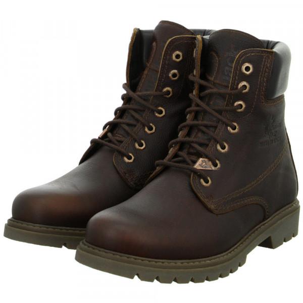 Boots PANAMA 03 Braun - Bild 1