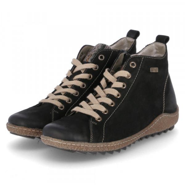 Stiefeletten/ Boots Schwarz - Bild 1